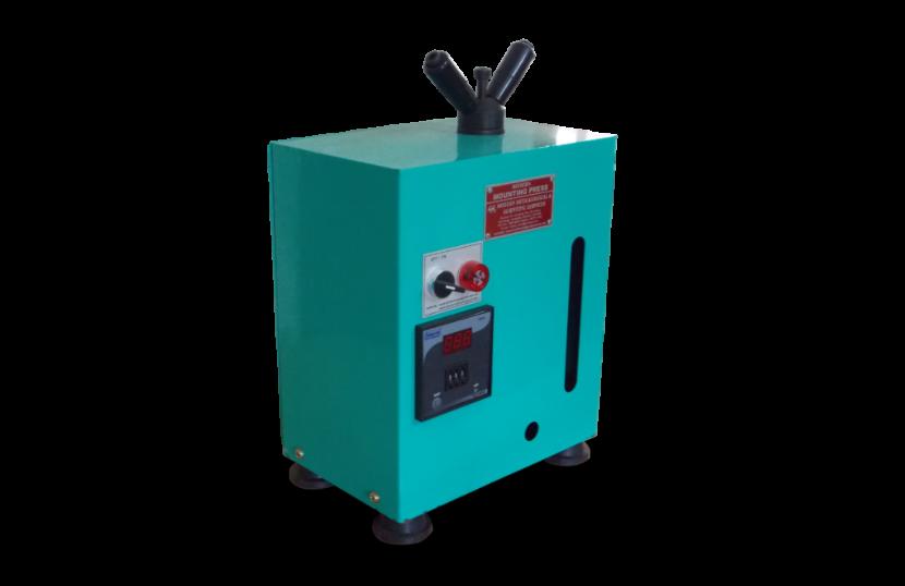 Metallurgical equipment